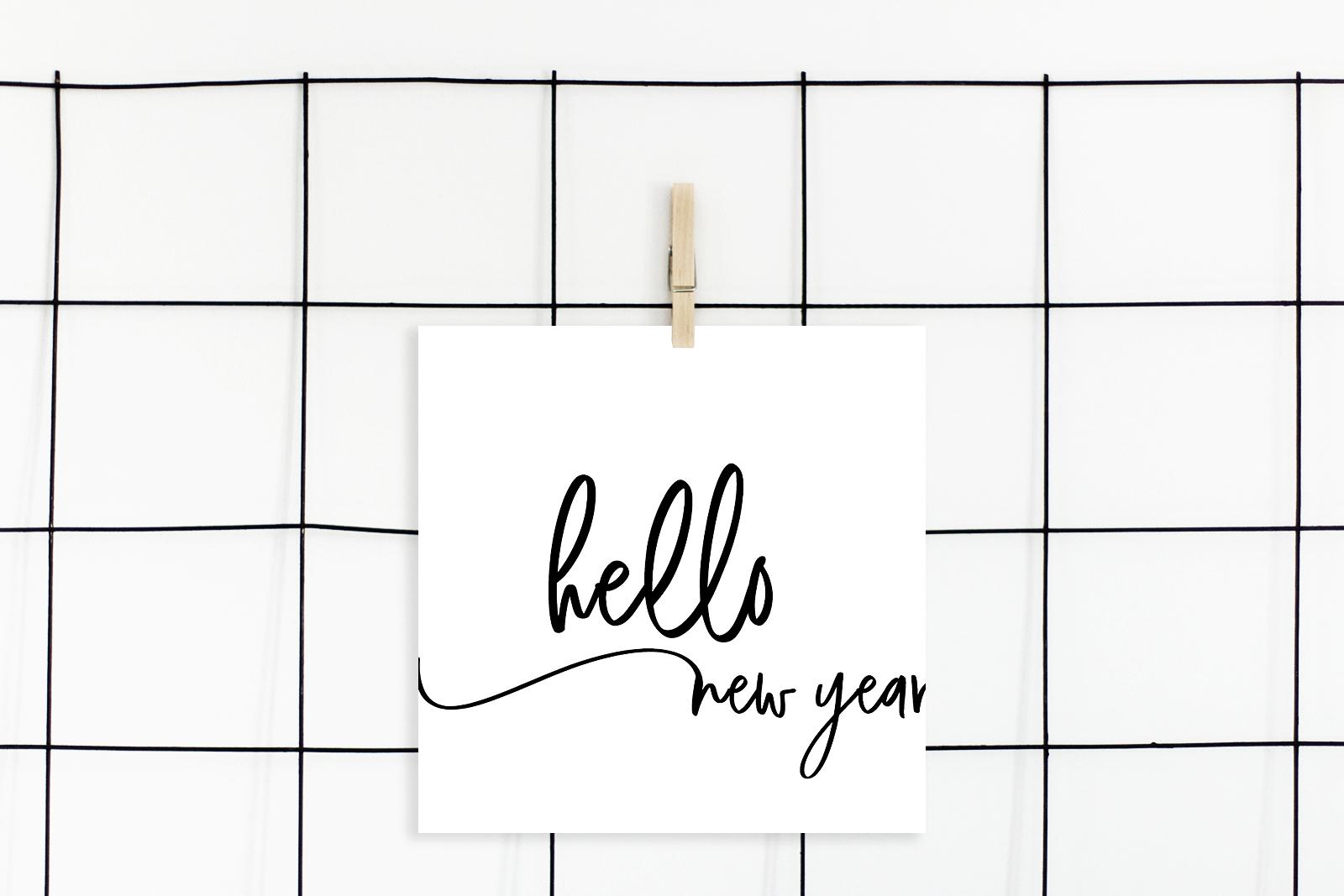 Jak dobrze przywitać Nowy Rok?