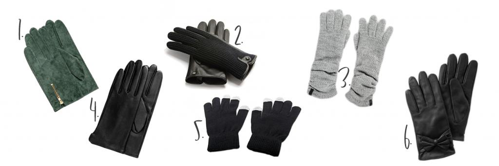 Pomysły na prezent dla (nie tylko) fotografa / rękawiczki | MOYEMU