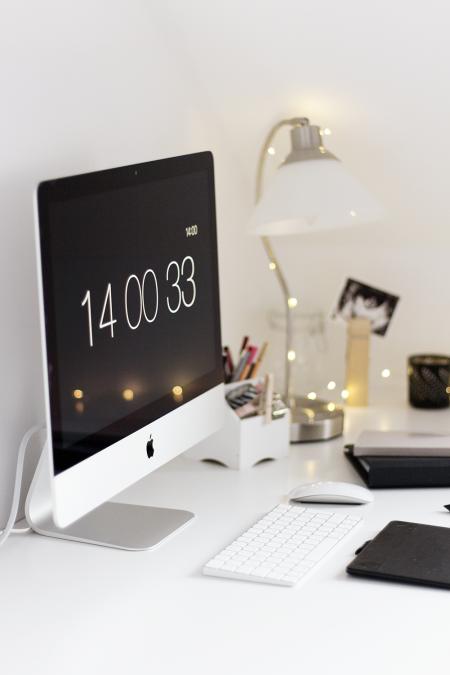 Jak zwiększać produktywność? .1 Mały biznes kreatywny | Moyemu - blog kreatywny
