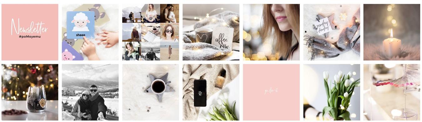 Za to lubię Instagram – 5 polecanych profili