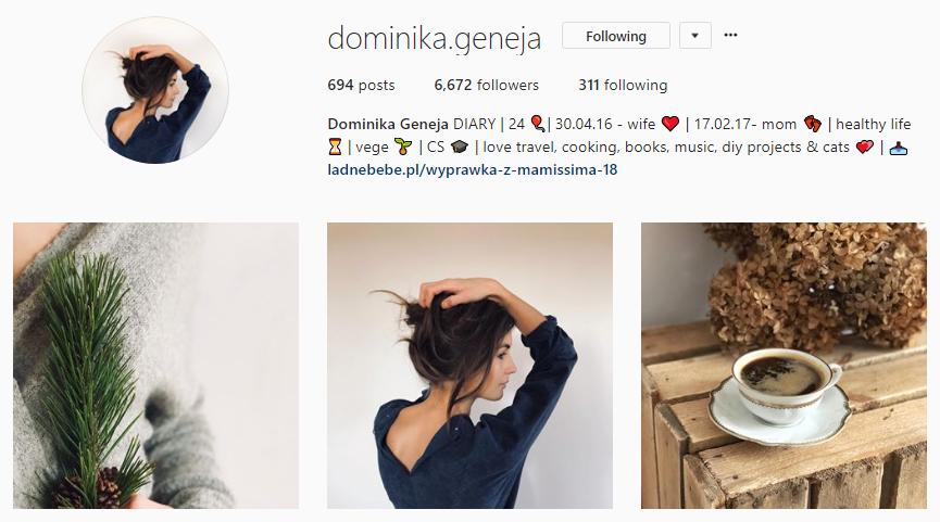 Za to lubię Instagram - 5 polecanych profili | Moyemu