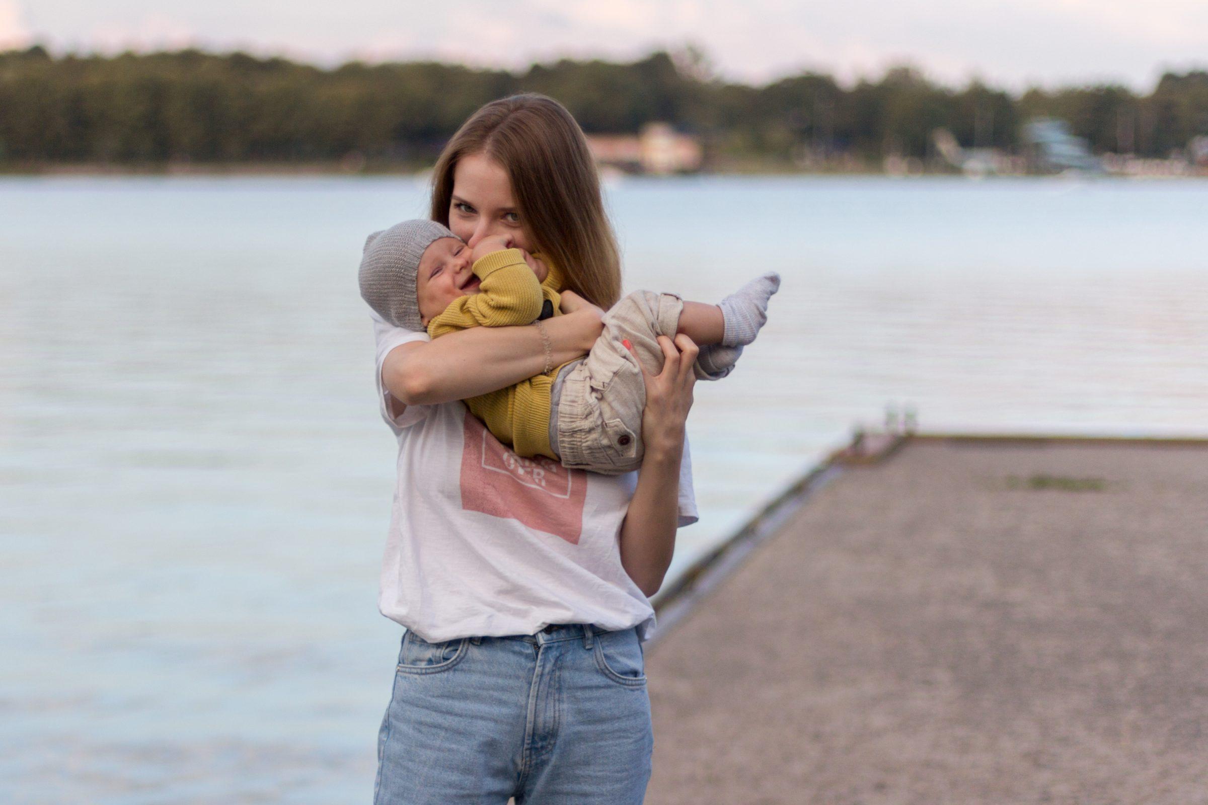 Praca w domu z dzieckiem – moje 7 zasad