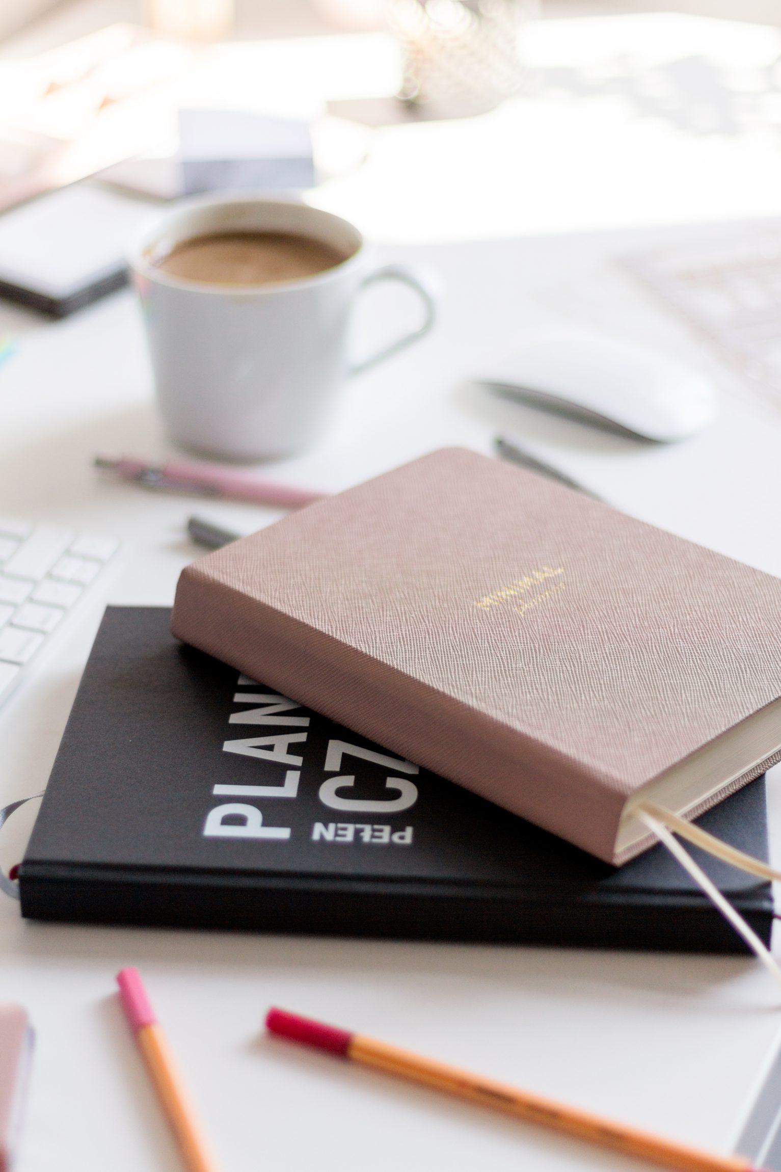 Moje efektywne planowanie | Moyemu - blog kreatywny