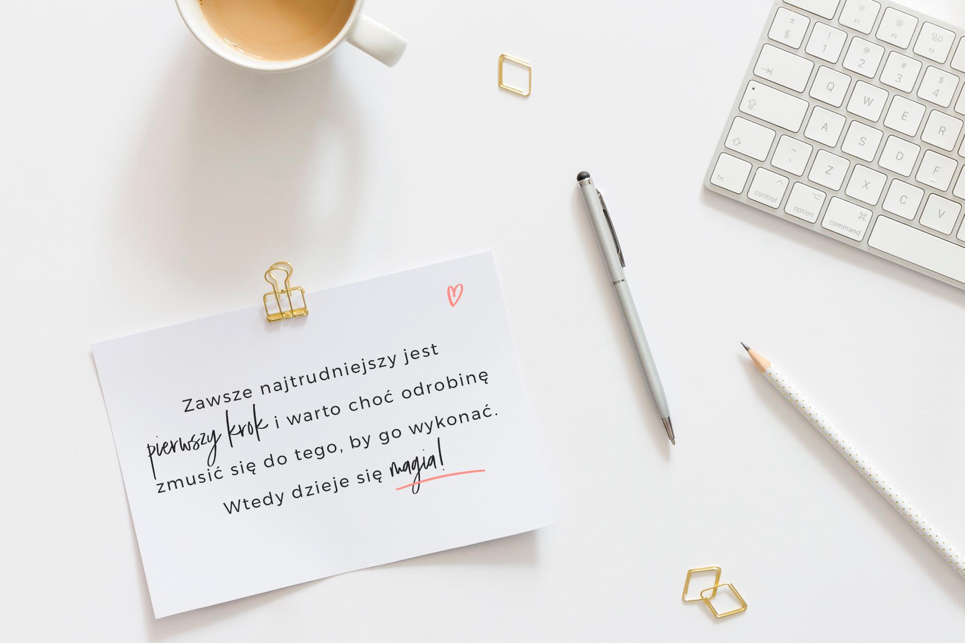 10 rzeczy, których blogowanie nauczyło mnie przez 3 lata | Moyemu - blog kreatywny
