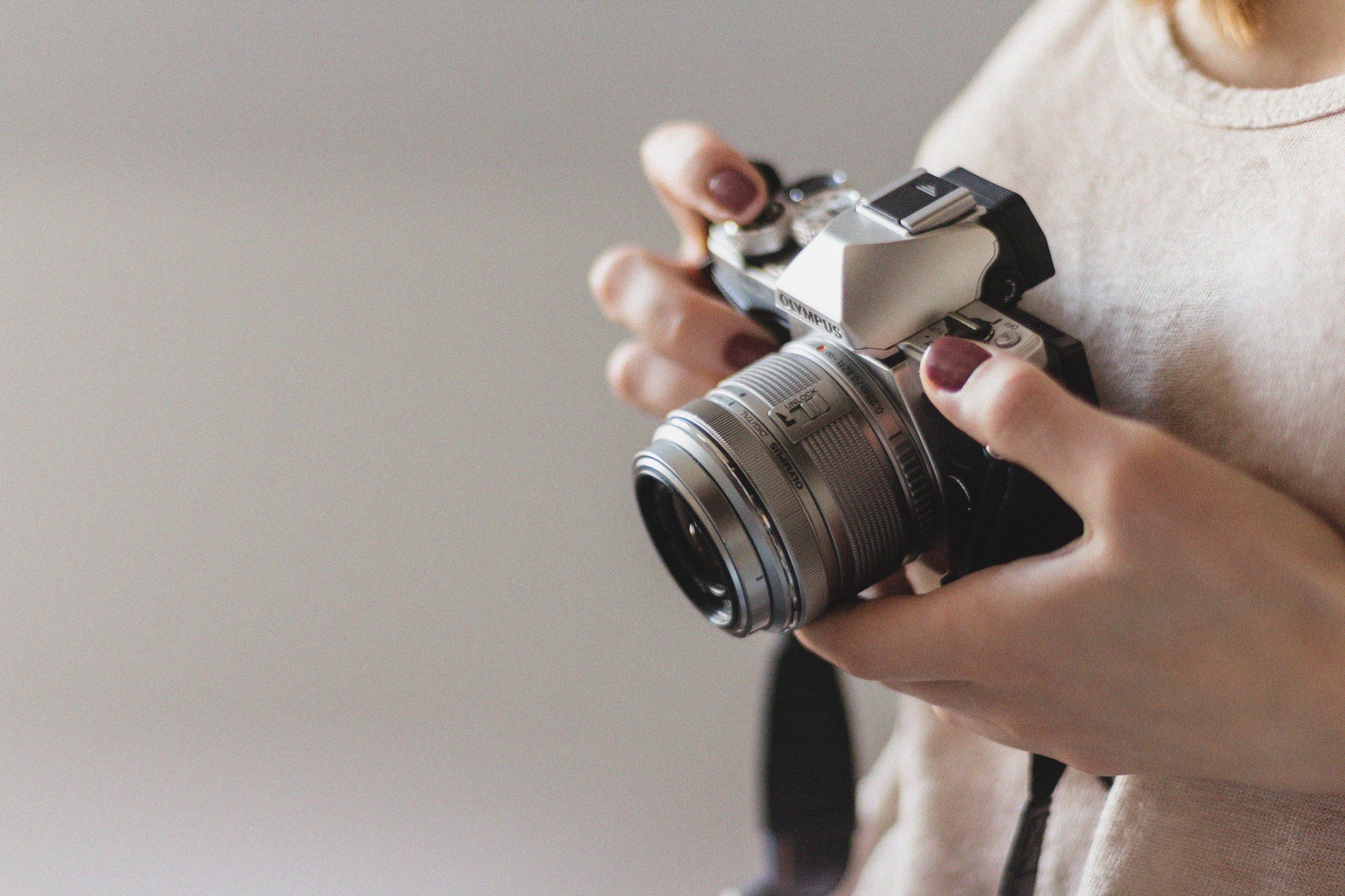 Jaka jest rola fotografii wbiznesie online?