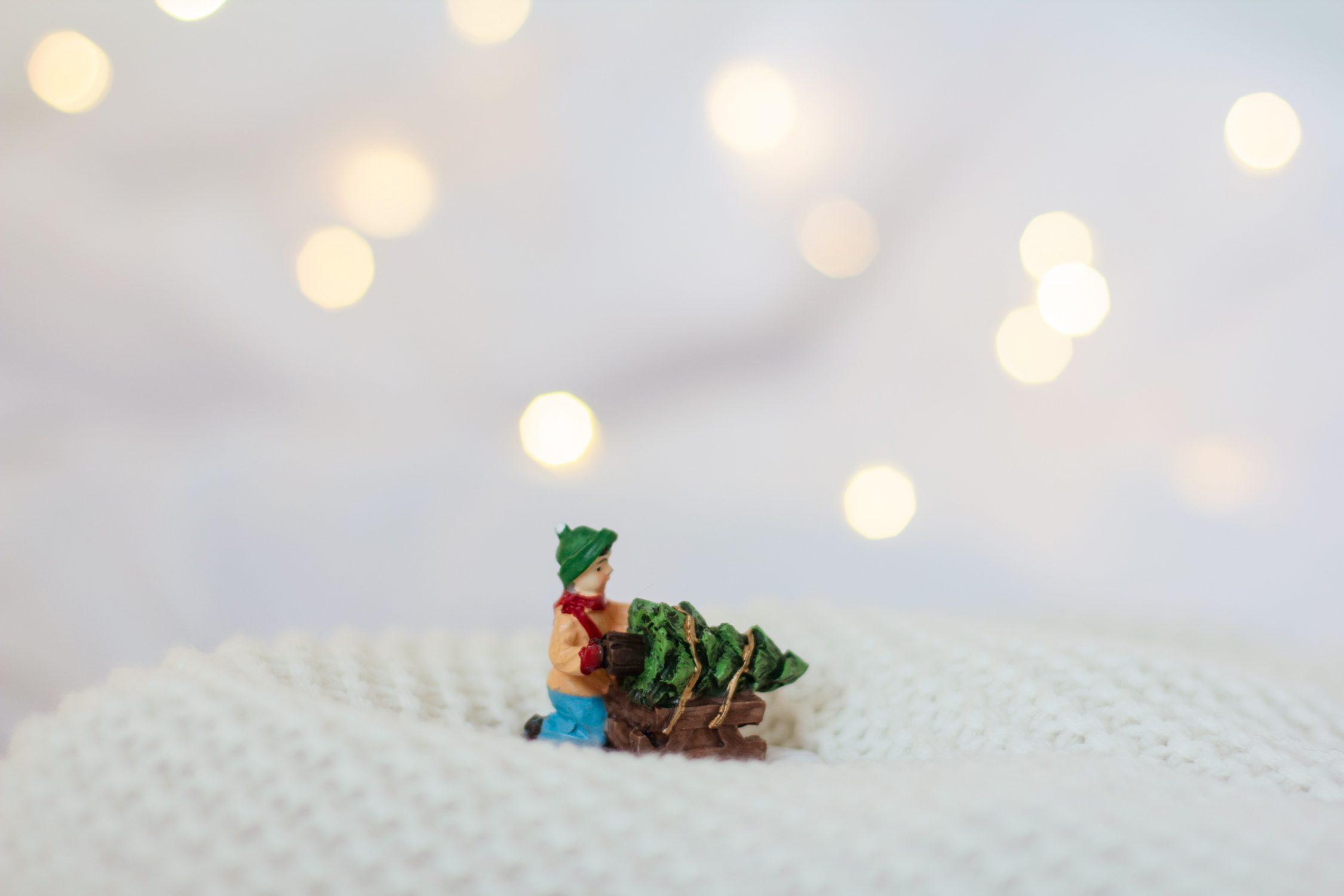 Jak robić klimatyczne zdjęcia świąteczne? Poradnik dla początkujących