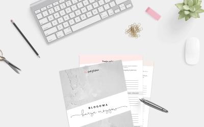 10 źródeł pomysłów na posty blogowe