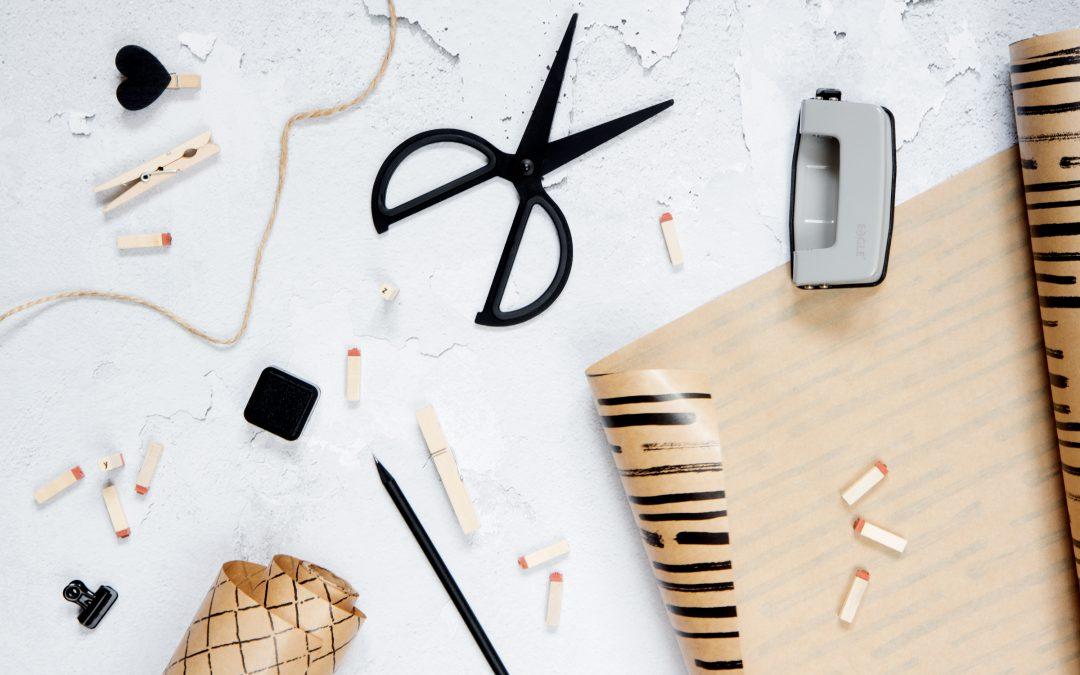 6 kroków do spójnej marki