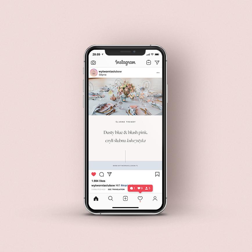 Oferta Moyemu | Szablony grafiki reklamowe Instagram Instastories | Moyemu