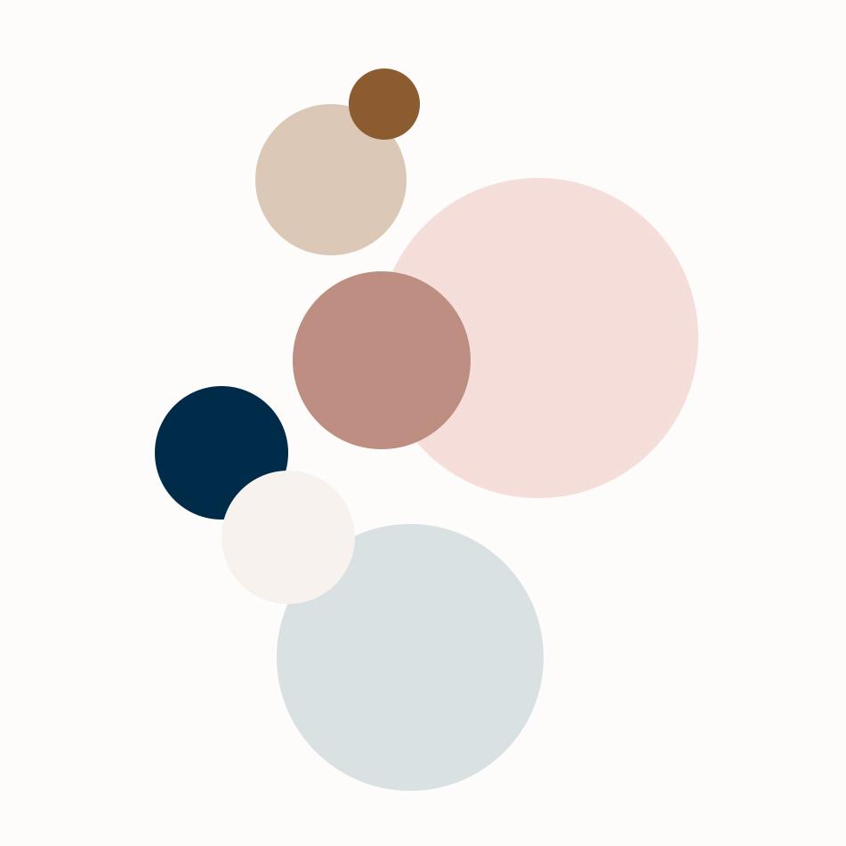 Paleta barw Miętowe historie | Identyfikacja wizualna marki fotograficznej | Fotografia kobieca, lifestyle, biznesowa, rodzinna | Portfolio Moyemu