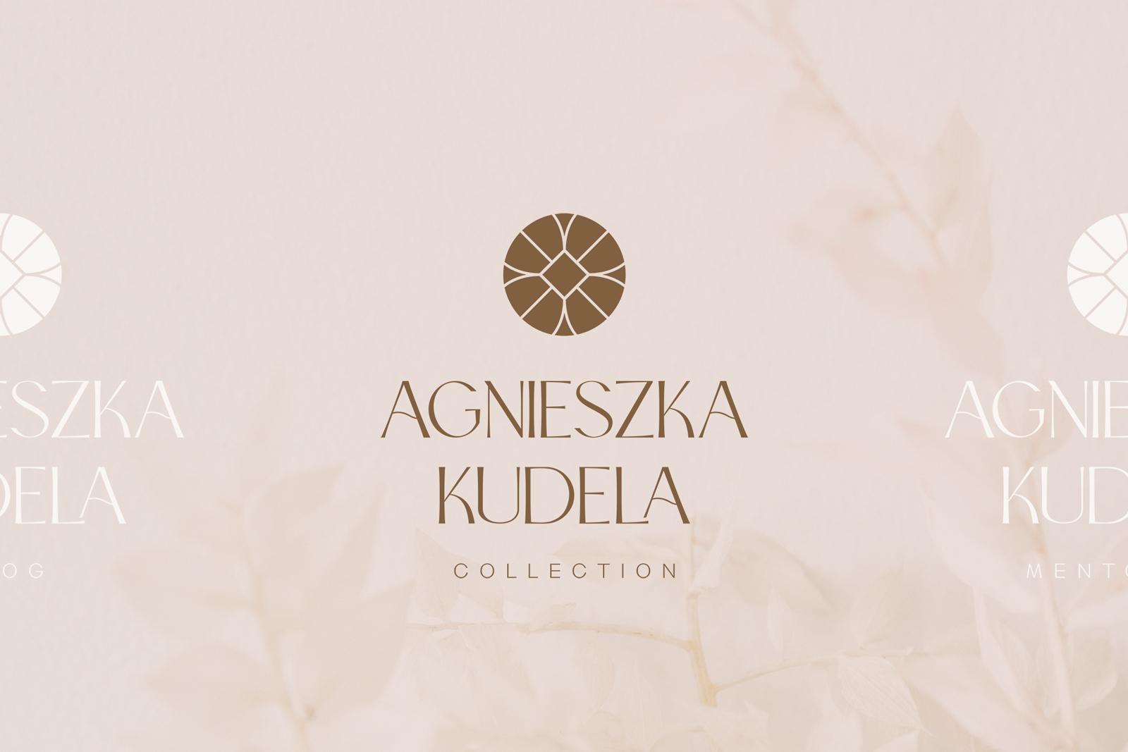 Agnieszka Kudela | Portfolio Moyemu | Identyfikacja wizualna, logo dla firmy, papeteria firmowa, materiały firmowe, grafiki reklamowe