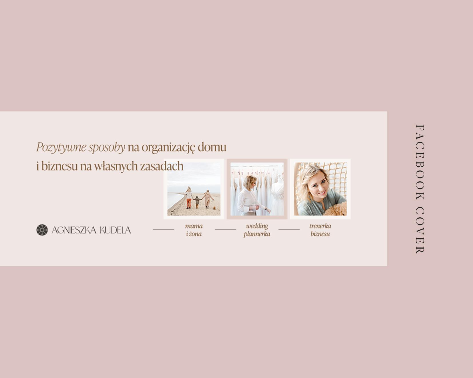 Grafiki reklamowe Agnieszka Kudela | Portfolio Moyemu | Identyfikacja wizualna, logo dla firmy, papeteria firmowa, materiały firmowe, grafiki reklamowe
