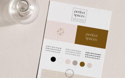 Gotowa identyfikacja wizualna – czyli piękna marka odręki mniejszym kosztem